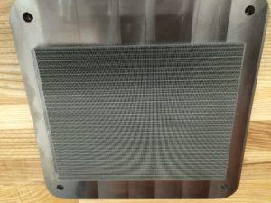 Microfire Recuperator Close up 1