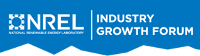 NREL Industry Growth Forum