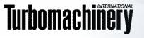 Tubomachinery International Magazine logo