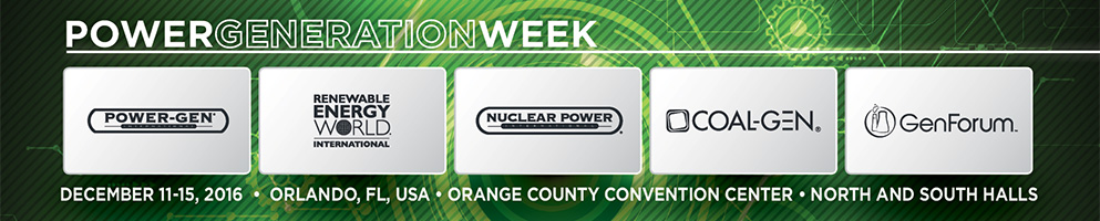 Power Generation Week Expo
