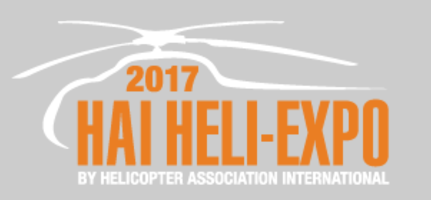 2017 Heli Expo