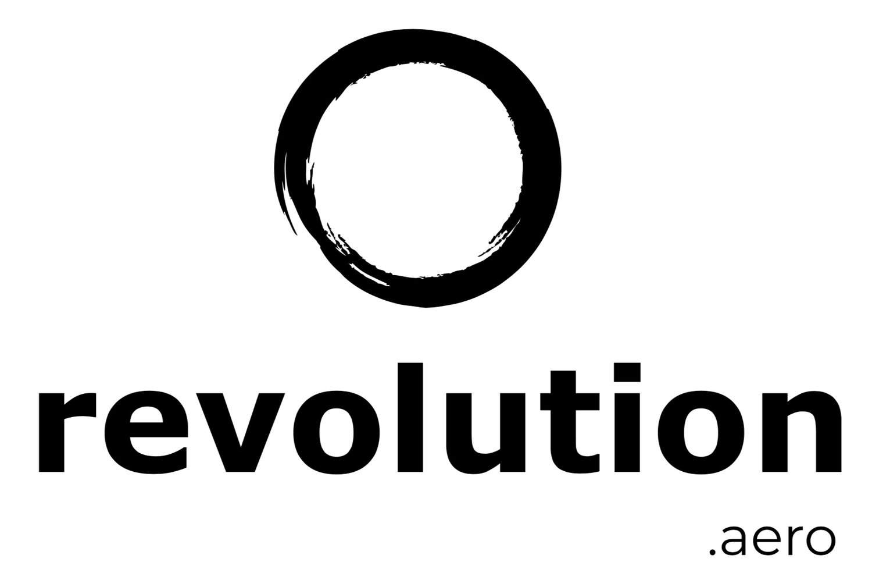 revolution aero logo
