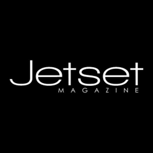 Jetset Magazine logo