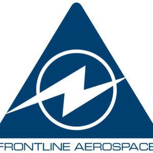 Frontline Aerospace Logo