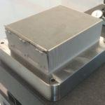 Microfire Recuperator